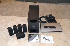 Bose Liftstyle T20 5.1 Home Theater System in Alamogordo, New Mexico
