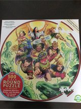 New Puzzle in St. Charles, Illinois