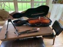 Full size Cello for Sale (only 6 years old) in Naperville, Illinois