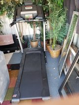Pro Form i FIT  power  incline  treadmill in Fort Campbell, Kentucky