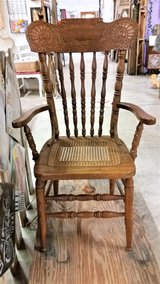 Oak Arm Chair in Fort Campbell, Kentucky