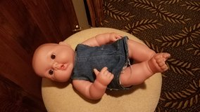 Baby Doll in Naperville, Illinois