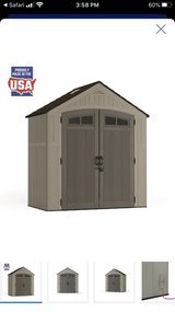 craftsman outdoor shed in Fort Carson, Colorado