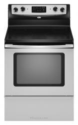 "Whirlpool 30"" Freestanding Range Stainless and Black    Discount til June 1CASH ONLY in San Antonio, Texas"