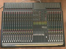 Soundcraft Ghost 24 Channel LE W/Power Supply 8 Buss Mix Console in Ansbach, Germany