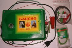 220v LOESDAU GAUCHO Electric Fence Charger in Grafenwoehr, GE