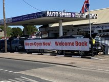 NEED MOT, SERVICE OR REPAIR? AUTOSPEED IS ALL YOU NEED!!! 01638 711888 in Lakenheath, UK