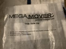 Patient Mega Mover in San Antonio, Texas