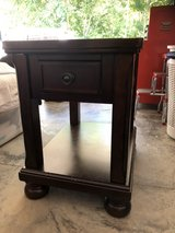 Ashley Furniture end table in Fort Campbell, Kentucky