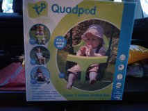 Baby / Toddler swing in Naperville, Illinois