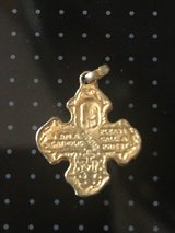 religious pendant in Ramstein, Germany