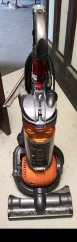 Dyson DC 24 vacuum cleaner in Spring, Texas