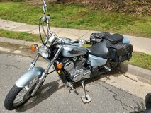 2007 Honda Shadow in Fort Belvoir, Virginia