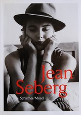 Jean Seberg photo-book in Okinawa, Japan