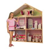 American Girl Doll House in Fort Campbell, Kentucky