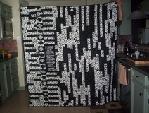 Harley Davidson Handmade Quilt in Pearland, Texas