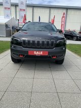 JEEP CHEROKEE TRAIL HAWK  2020 in Stuttgart, GE