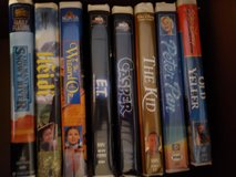 More VHS movies in Kingwood, Texas