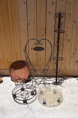 Metal and Copper Outdoor items in Alamogordo, New Mexico