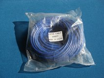 100 FOOT ROLL OF CAT 5 E CABLE in Aurora, Illinois