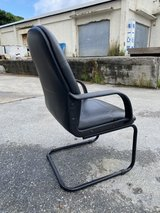 Office Chair without Wheels in Okinawa, Japan