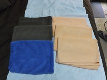 6 new towels in Okinawa, Japan