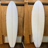 Brand New Surfboard 6'8 38.4L inc. Leash and Fin in Okinawa, Japan