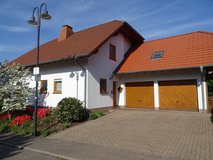 RESERVED:High Quality Family Home in Saalstadt Available July 1 in Ramstein, Germany