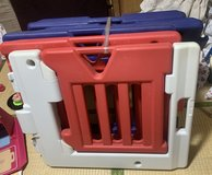 Baby Gates Set of 11 pcs set in Okinawa, Japan