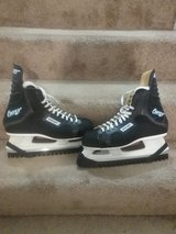 Bauer Charger Hockey Skates in Oswego, Illinois