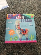 kids DIY yarn llama 8+ in Chicago, Illinois