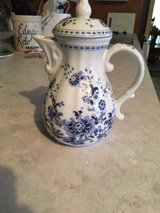 Beautiful ceramic tea pot in Kingwood, Texas