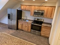 $1199 / 1br - 1199ft2 - ALL BILLS PAID, 1-bedr,1-bath,LOFT apnt,private. w/d in unit (Yelm) in Fort Lewis, Washington
