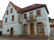 2 BR apartment in historical building vaulted cellar in Ramstein, Germany