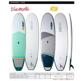 Stand Up Paddle Board 9'8 NSP Brand NEW in Okinawa, Japan