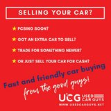 We Want to Buy Your US Spec Car!!! in Spangdahlem, Germany