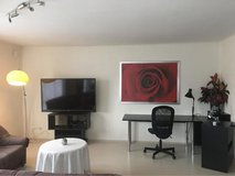 (Q) 2 BDR Fully Furnished Apartment, plus car! in Ramstein, Germany