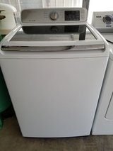 Washer in Livingston, Texas