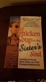 Chicken Soup for Sisters in Naperville, Illinois