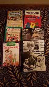 Collection of Early Childhood Resource Books-3 Bev Boss Books in Naperville, Illinois