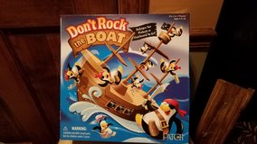 Don't Rock the Boat Game (New) in Batavia, Illinois