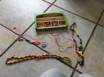 Beads and bead necklaces in Stuttgart, GE