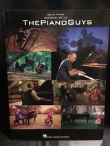 The Piano Guys Sheet Music Book in Naperville, Illinois