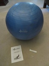 EXERCISE BALL in Kingwood, Texas