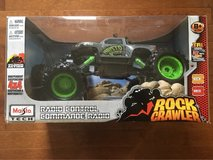 BNB RC 4x4 Monster Truck (green) in Naperville, Illinois