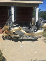 2005 BMW K1200LT in Camp Lejeune, North Carolina