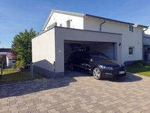 1st CLASS 4BDR TLA HOUSE WITH CAR NEAR RAMSTEIN in Ramstein, Germany