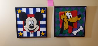 Childs Fun - Disney Hanging Pictures for kids rooms in Naperville, Illinois