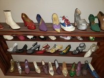 Just the Right Shoe collection in The Woodlands, Texas