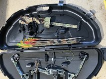 Like New Browning Micro-Adrenaline Bow in Fort Knox, Kentucky